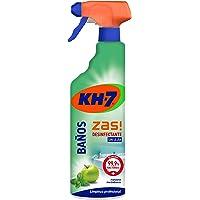 KH-7 Limpiador Baños y Desinfectante - Desinfección sin