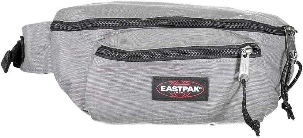 Eastpak Taschen/Rucksäcke/Koffer Doggy Bag Woven Grey ...