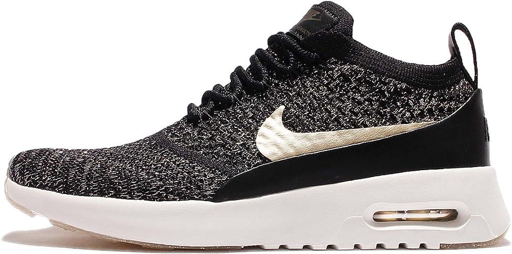 Nike Air Max Thea Ultra FK MTLC Schuhe Sneaker Neu