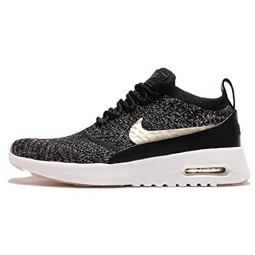 313cd134676f NIKE Women s WMNS Air Max Thea Ultra FK MTLC