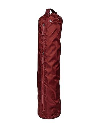 Lululemon Get Rolling Yoga Mat Bag *17L Red Oxide
