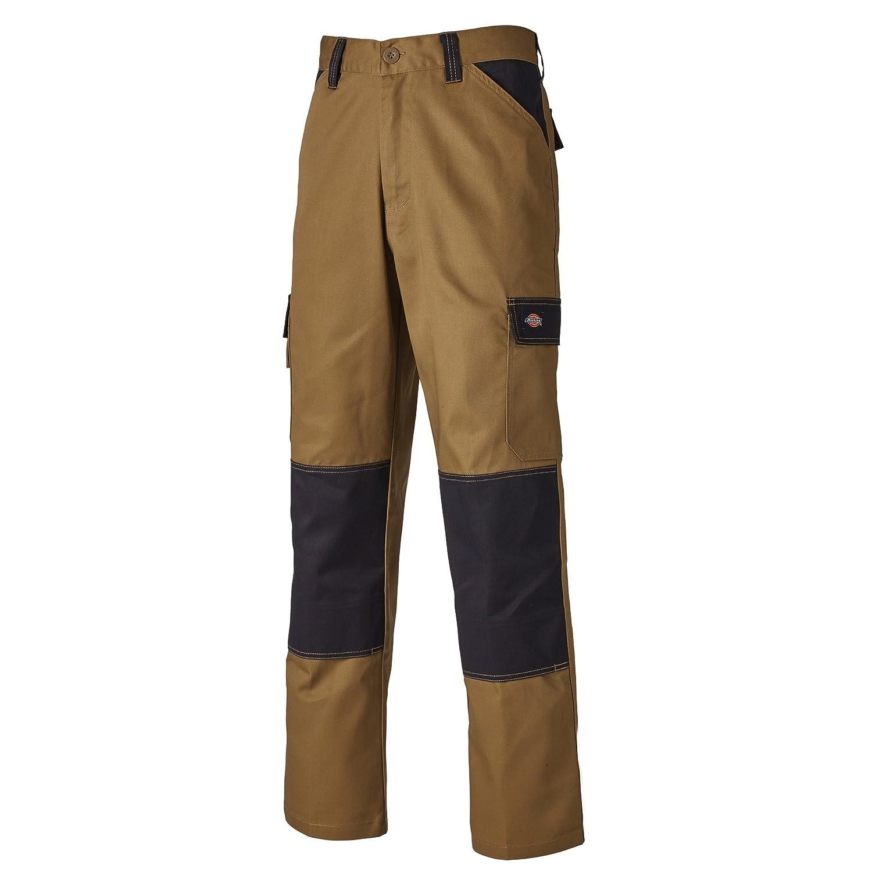 Pantalones de Trabajo Para Hombre Dickies WD884