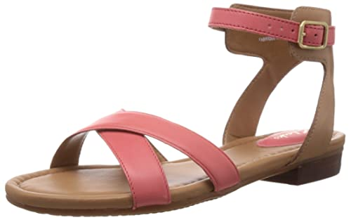 2142a7994487 Clarks Women s Viveca Zeal Ankle Strap Sandals  Amazon.co.uk  Shoes ...