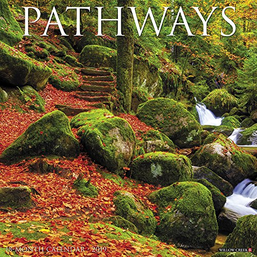 Pathways 2019 Calendar