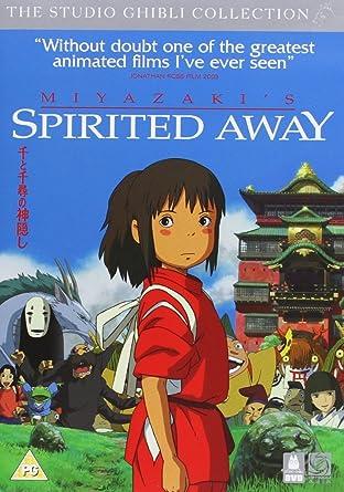 spirited away 1080p watch online