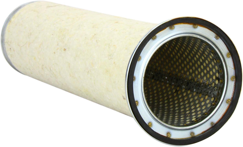 ORIGINALE MANN-FILTER cf65//2 Filtro aria secondaria