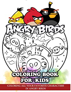 Angry Birds 1000 Sticker Book (Angry Birds Movie): Amazon.co.uk ...