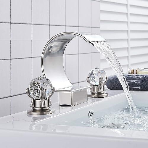 Bulk Buys HB228-72 Rosette Design Cosmetic Mirror Countertop Display