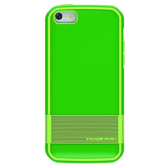 newest 3c1db 4b69e Amazon.com: Body Glove Fusion Flex Phone Case for iPhone 5c ...