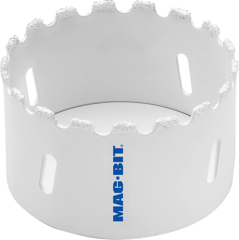 90 Degree 5//8 Magafor 888195H15870 Hard-X Carbide Spot Drill Bit
