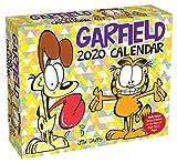 Garfield 2020 Day-to-Day Calendar