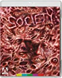 Society (2-Disc Special Edition) [Blu-ray + DVD]