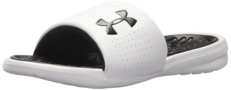 841c3d3b212 Under Armour Men s s Ua M Playmaker Fix Sl Beach   Pool Shoes   Amazon.co.uk  Shoes   Bags