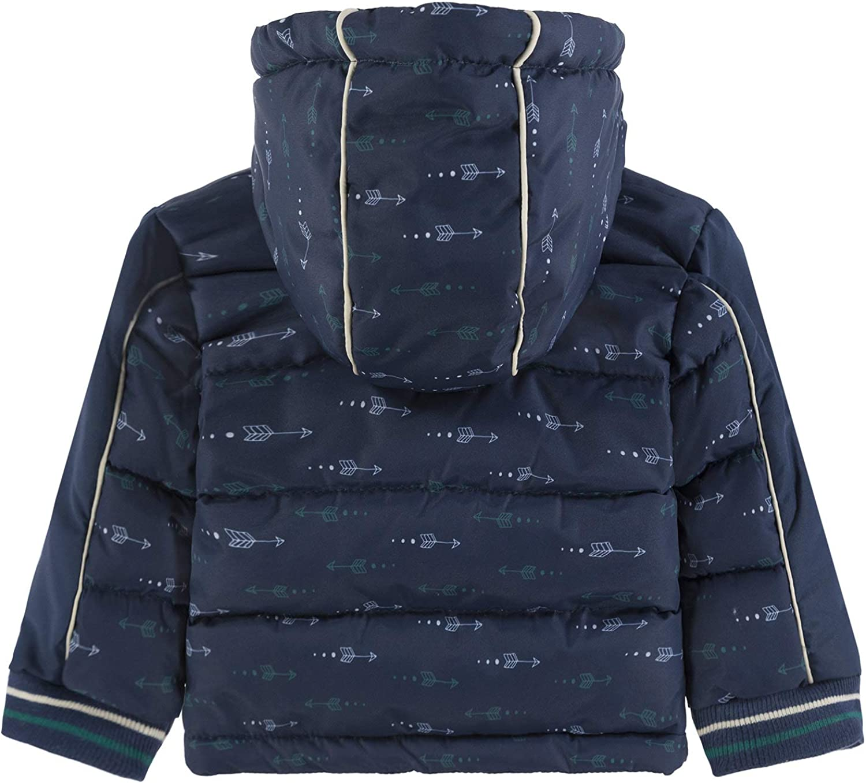 Kanz Anorak M Kapuze Jacket B/éb/é gar/çon