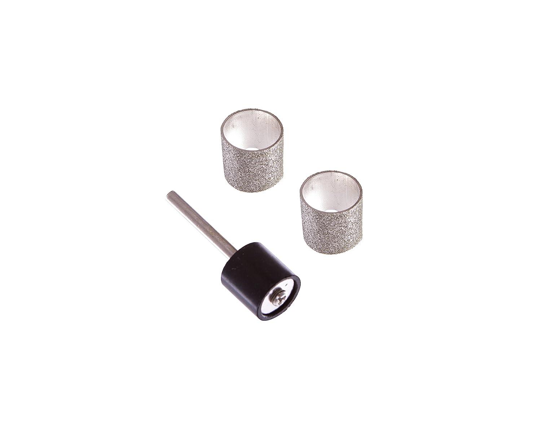 """ShearsDirect Diamond Wheel 1/2"""" Rotary Kit"""