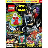 Lego Batman N.12