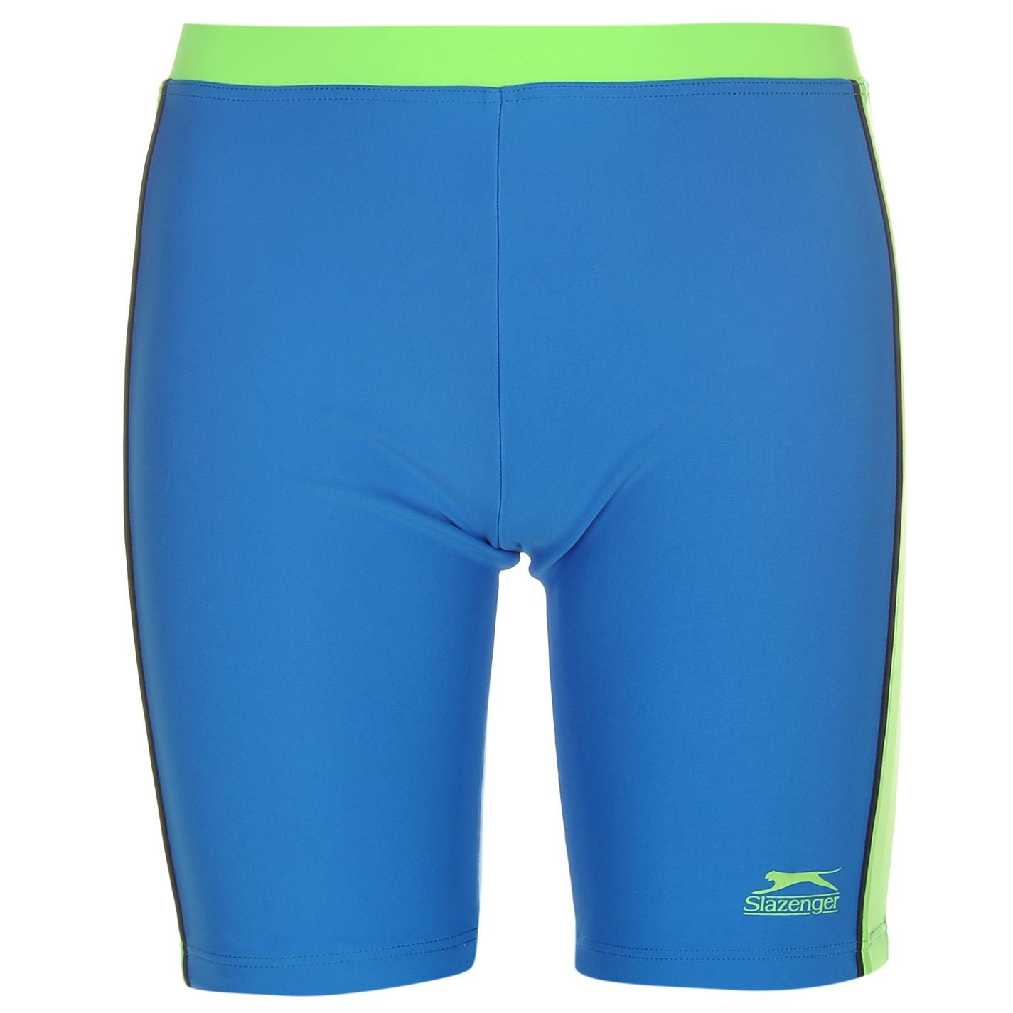 Slazenger Kids Swimming Jammers Junior Boys Long Shorts Elasticated Waist:  Amazon.co.uk: Clothing
