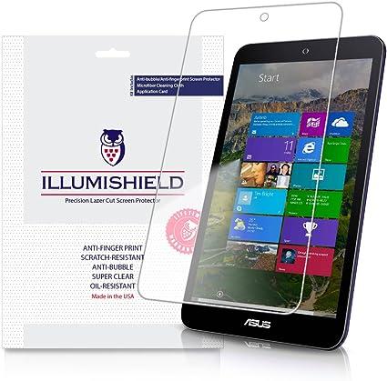 iLLumiShield HD Screen Protector w Anti-Bubble//Print 1x for Dell XPS 18