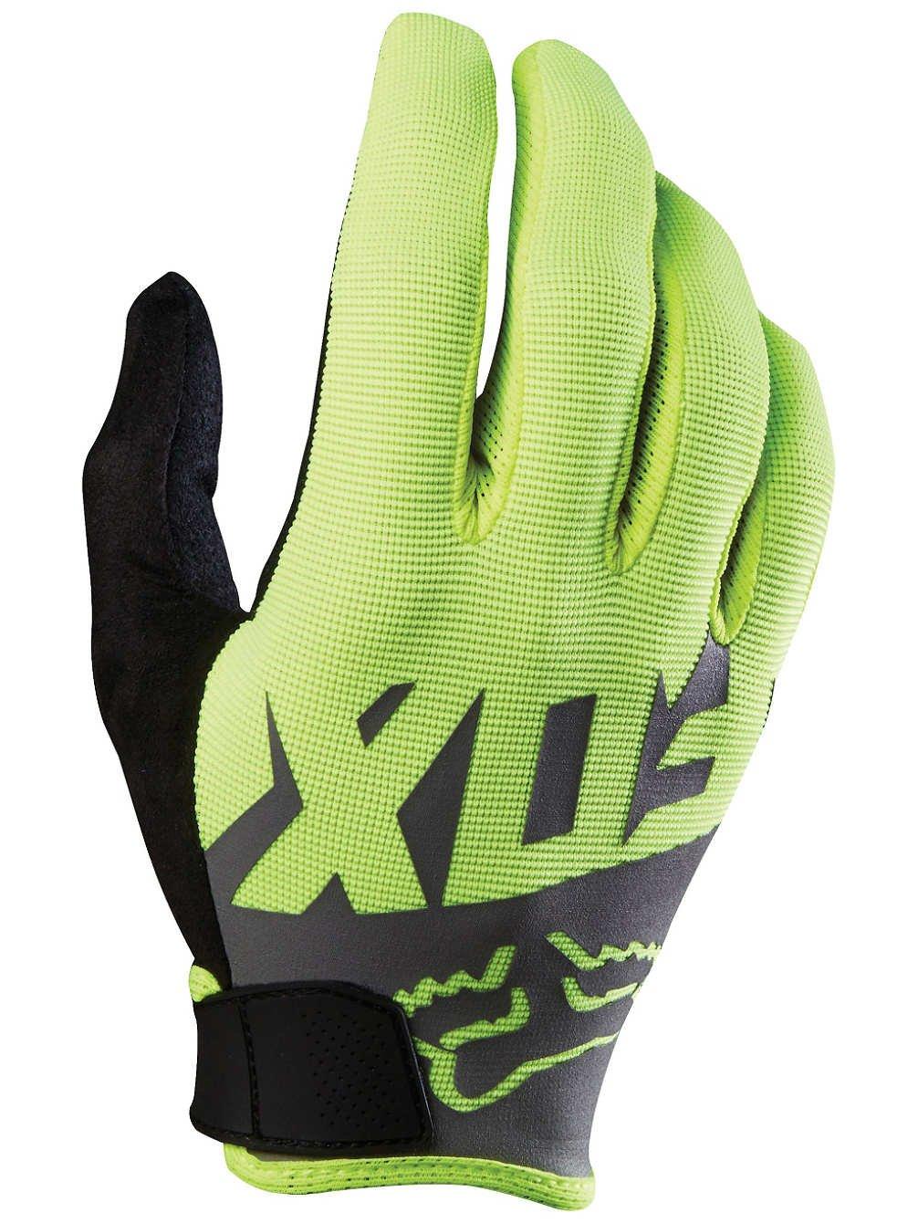 Fox Racing Ranger Gloves - Men's Flo Yellow, M