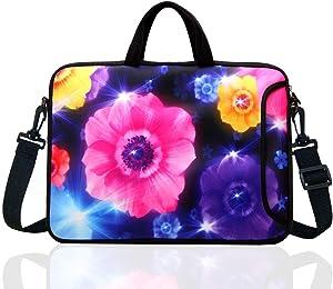 """15.6-Inch Laptop Shoulder Bag Case Sleeve For 14 15"""" 15.6 Inch HP/Dell/Lenovo"""