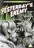 Yesterday's Enemy [DVD] [2010]
