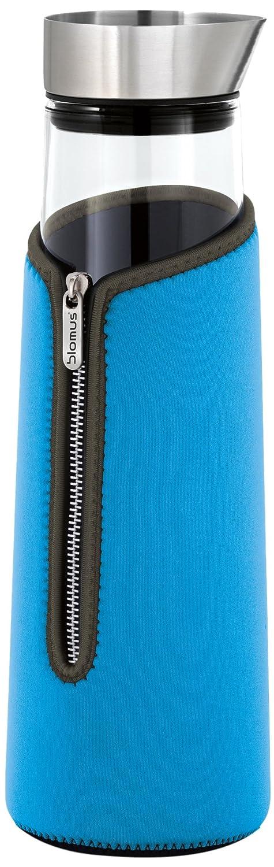 Blomus 63498 - Funda térmica para jarras Acqua, color azul