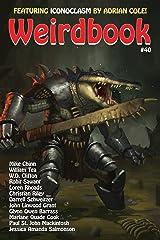 Weirdbook #40 Paperback