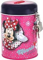 Skarbonka Z Klódka Minnie Mouse
