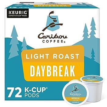 Caribou Light Roast Coffee