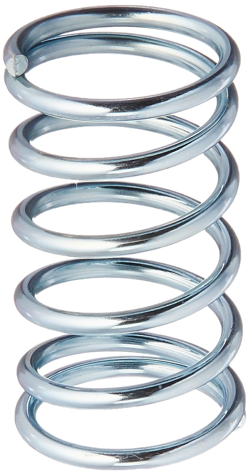 Prime-Line Products SP 9728 Compression Spring with .054'' Diameter, 9/16'' x 1''