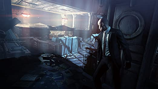 hitman absolution gameplay hours