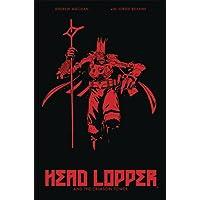 Head Lopper 2: Head Lopper & the Crimson Tower