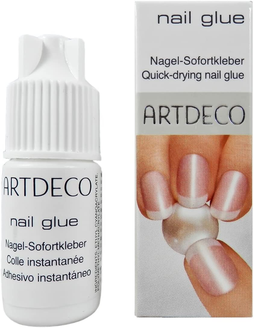 Art Deco adhesivo instantáneo, 1er Pack (1 x 3 ml)