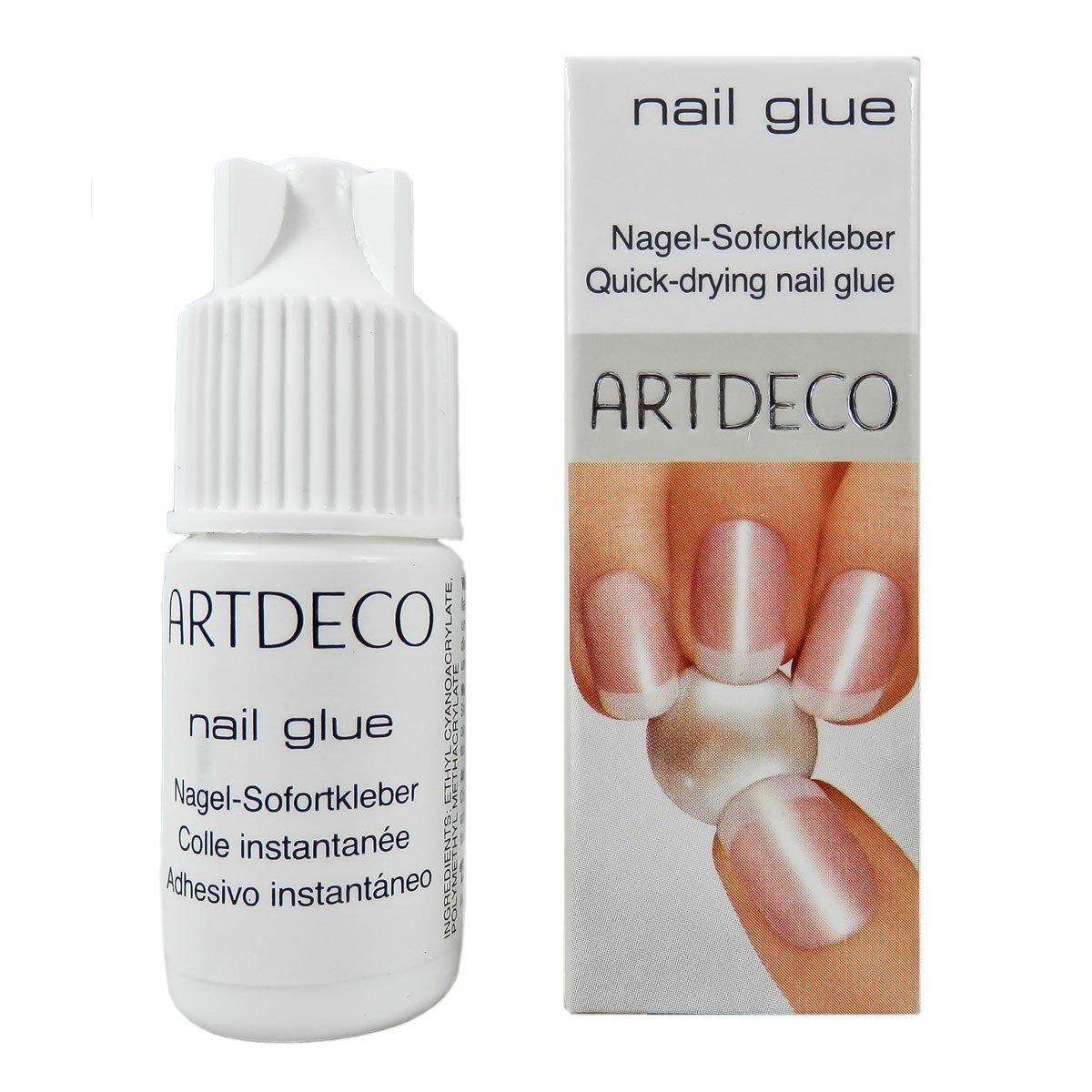 Artdeco-Sofortkleber, 1er Pack (1 x 3 ml) 4019674615621