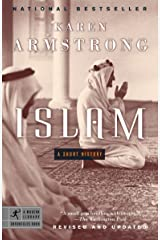 Islam: A Short History (Modern Library Chronicles) Paperback