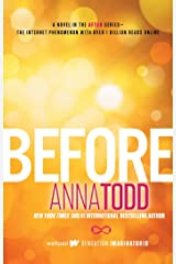 Before (Volume 5) (The After Series) Paperback