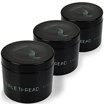 Thickening Fiber Hair Gel For Men 3 Pack