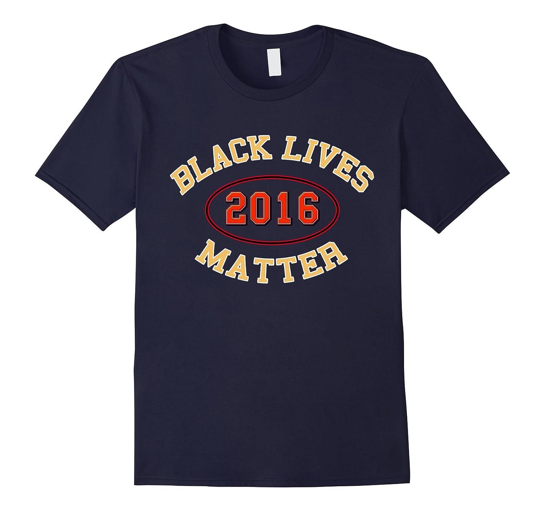 Black Lives Matter T-Shirt Non Racist New Black White House-CD