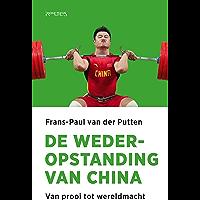 De wederopstanding van China