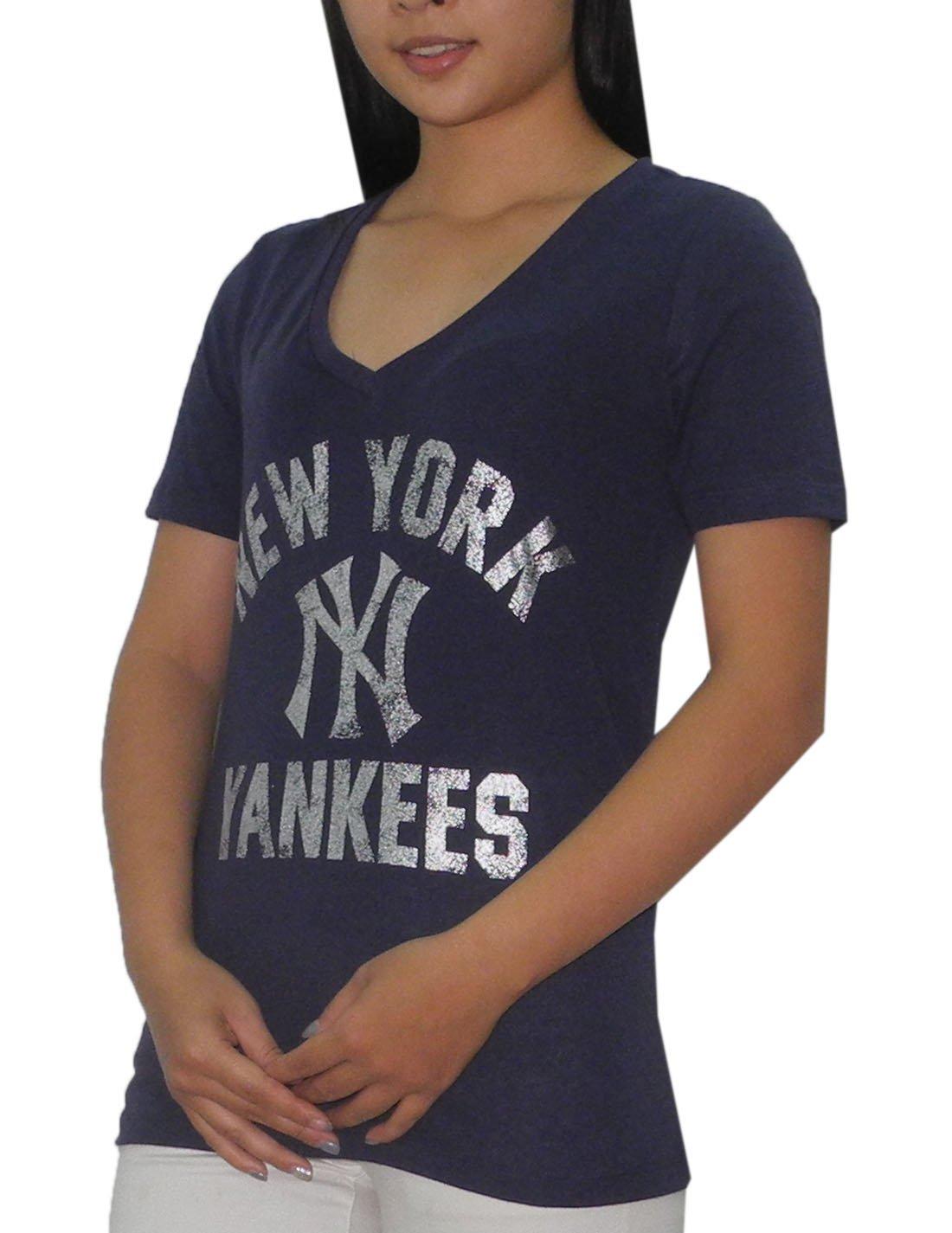 Pink Victoria s Secret - Gorra, diseño de los NY Yankees para ...