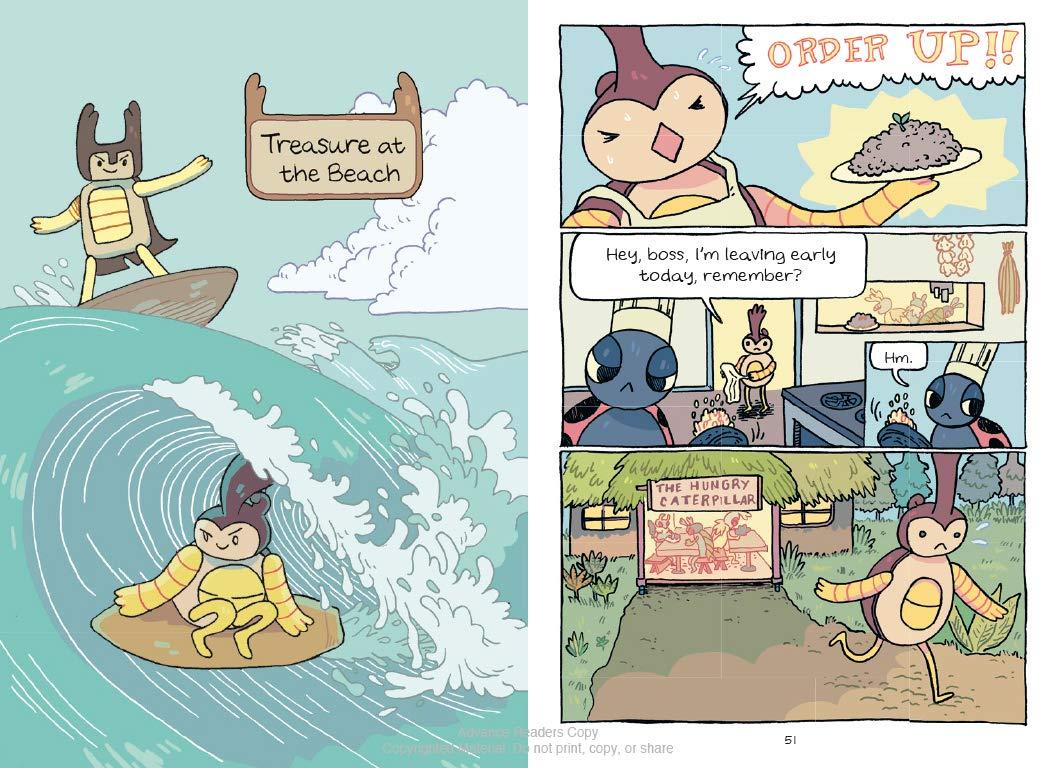 Bug Boys: Knetzger, Laura: 9781984896766: Amazon.com: Books