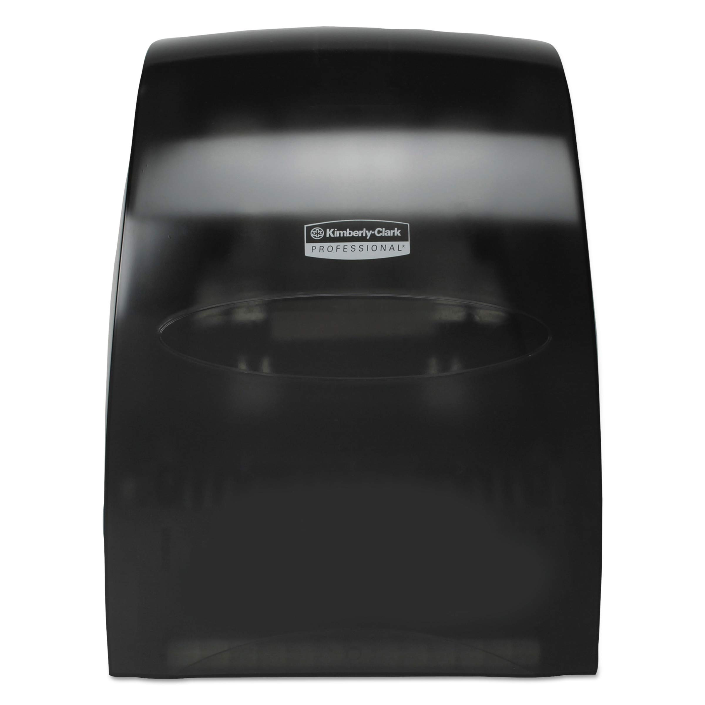 Kimberly-Clark Professional 09996 Sanitouch Hard Roll Towel Dispenser, 12 63/100w x