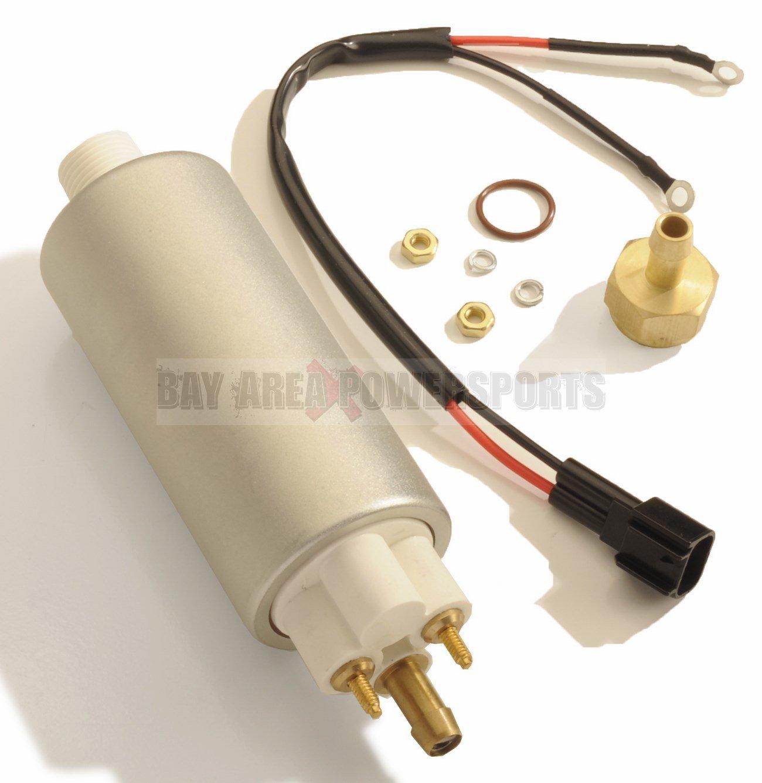 Yamaha Mercury Fuel Pump 69J-24410-00-00 69J-24410-01-00 69J-24410-02-00 888251T by 757