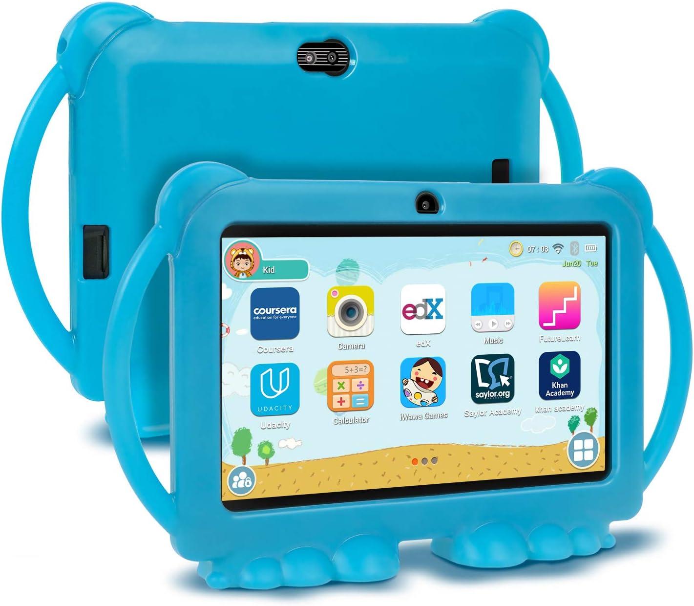 Xgody Kids Edition Tablet 7 Zoll Hd Computer Zubehör
