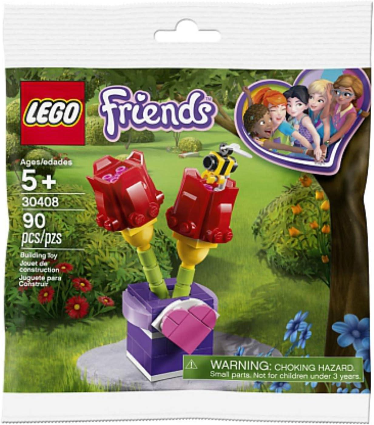 LEGO ® Friends 30408 tulipes