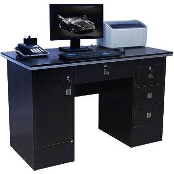 Computer Desk Corner Computer Workstation For Home OfficeOffice