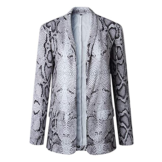 Women's Clothing Ladies Blazer Women Autumn Winter Long Sleeve Office Coat Cardigans Suits Blazer Jacket Women Autumn Jacket