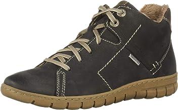 5a72083688c41 Josef Seibel Women's Steffi 58 Ankle Boot Titan 37 Medium EU (6-6.5 US