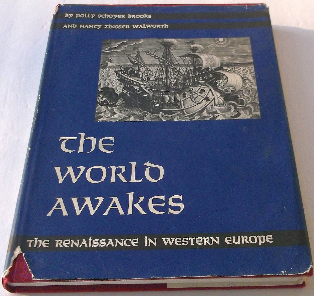 A World Awakes Graham Kendrick