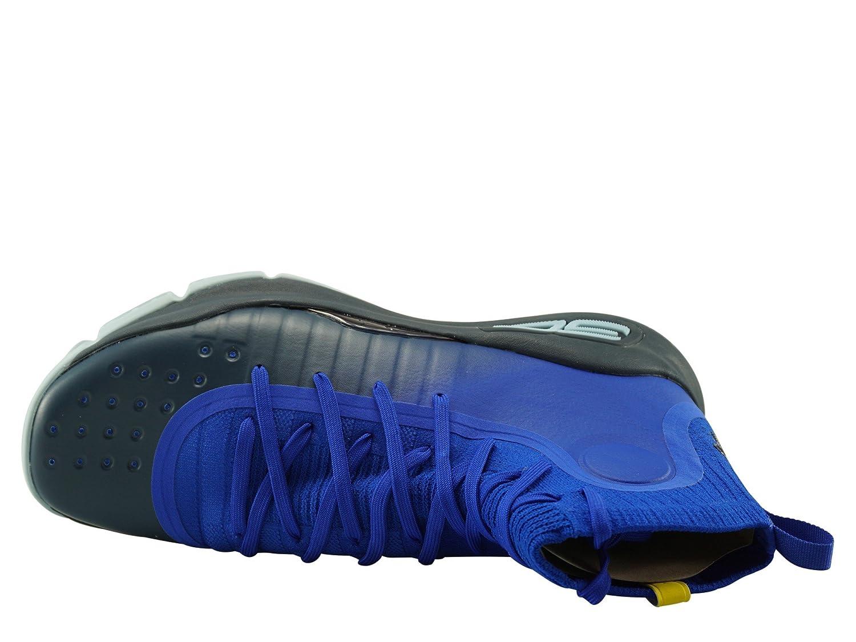 Sous Les Chaussures De Basket-ball Garçons Armure Curry 4 m030Dlxpq7